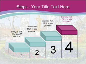 Beautiful statue PowerPoint Templates - Slide 64