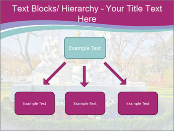 Beautiful statue PowerPoint Templates - Slide 69