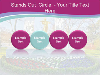 Beautiful statue PowerPoint Templates - Slide 76