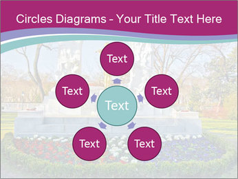 Beautiful statue PowerPoint Templates - Slide 78