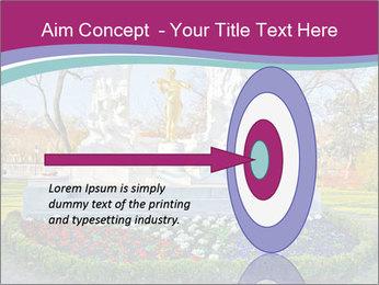 Beautiful statue PowerPoint Templates - Slide 83