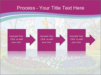 Beautiful statue PowerPoint Templates - Slide 88