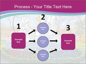 Beautiful statue PowerPoint Templates - Slide 92