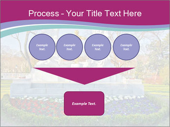 Beautiful statue PowerPoint Templates - Slide 93