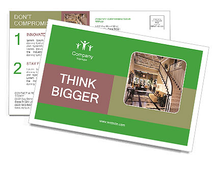 0000088788 Postcard Template