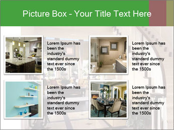 Luxury apartments PowerPoint Template - Slide 14
