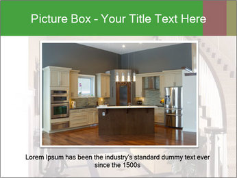 Luxury apartments PowerPoint Template - Slide 15