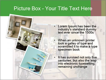 Luxury apartments PowerPoint Template - Slide 17