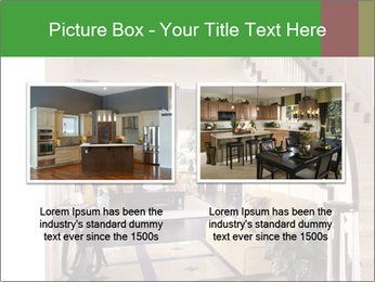 Luxury apartments PowerPoint Template - Slide 18