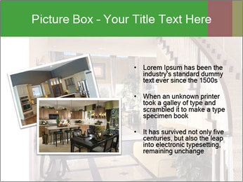 Luxury apartments PowerPoint Template - Slide 20