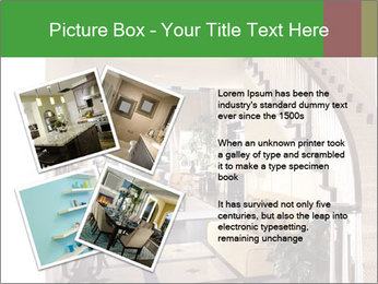 Luxury apartments PowerPoint Template - Slide 23