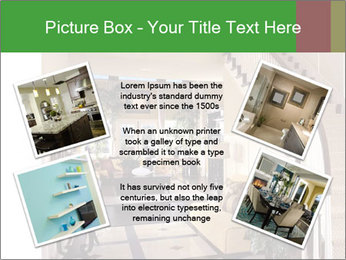 Luxury apartments PowerPoint Template - Slide 24