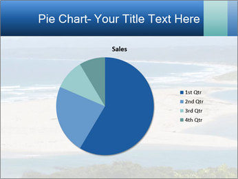 The ocean and beach PowerPoint Template - Slide 36