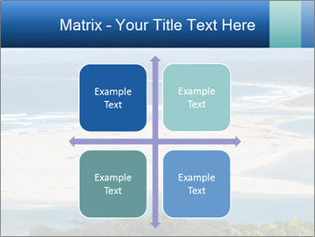 The ocean and beach PowerPoint Template - Slide 37