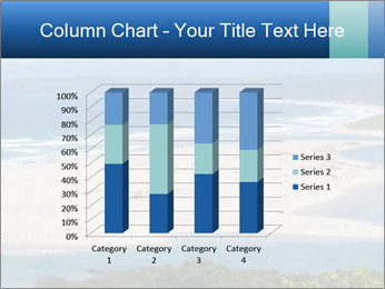 The ocean and beach PowerPoint Template - Slide 50