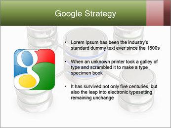 Batteries PowerPoint Template - Slide 10