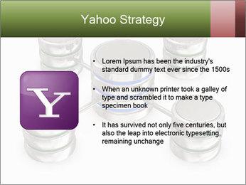 Batteries PowerPoint Template - Slide 11