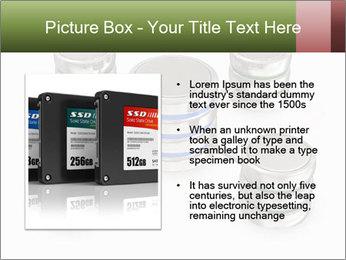 Batteries PowerPoint Template - Slide 13