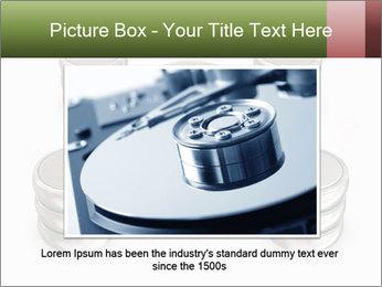 Batteries PowerPoint Template - Slide 15