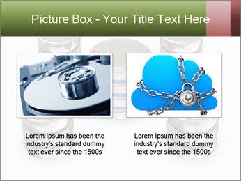 Batteries PowerPoint Template - Slide 18