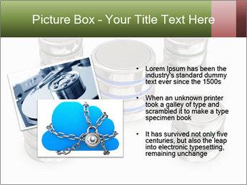 Batteries PowerPoint Template - Slide 20