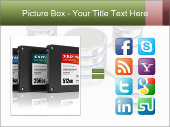 Batteries PowerPoint Template - Slide 21