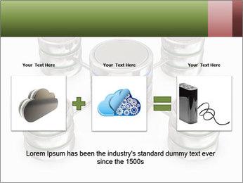 Batteries PowerPoint Template - Slide 22