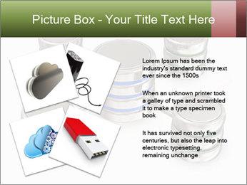 Batteries PowerPoint Template - Slide 23
