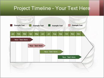 Batteries PowerPoint Template - Slide 25