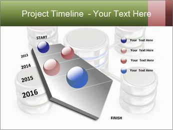 Batteries PowerPoint Template - Slide 26