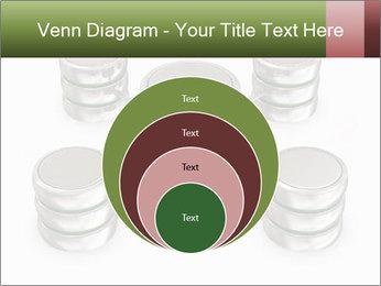 Batteries PowerPoint Template - Slide 34