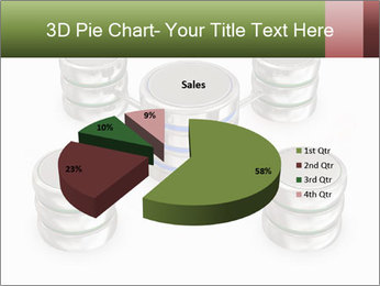 Batteries PowerPoint Template - Slide 35