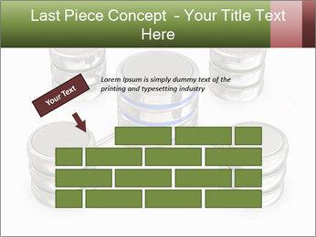 Batteries PowerPoint Template - Slide 46
