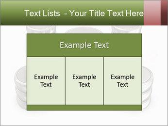 Batteries PowerPoint Template - Slide 59