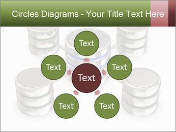Batteries PowerPoint Template - Slide 78