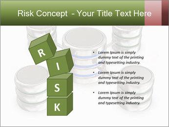 Batteries PowerPoint Template - Slide 81