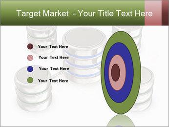 Batteries PowerPoint Template - Slide 84