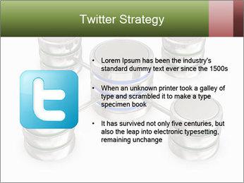 Batteries PowerPoint Template - Slide 9