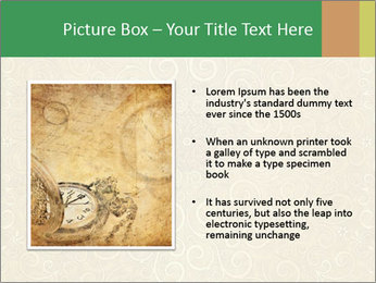 Abstraction PowerPoint Template - Slide 13