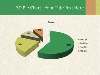 Abstraction PowerPoint Template - Slide 35