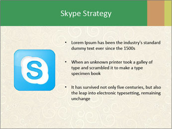 Abstraction PowerPoint Template - Slide 8