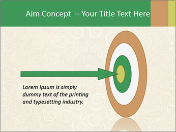 Abstraction PowerPoint Template - Slide 83