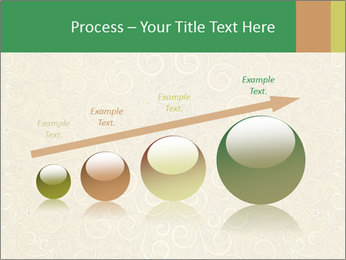 Abstraction PowerPoint Template - Slide 87