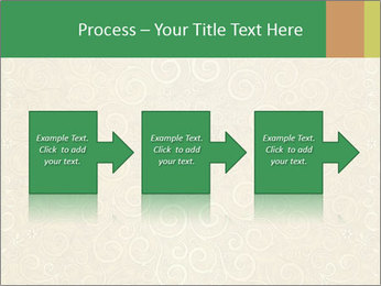 Abstraction PowerPoint Template - Slide 88