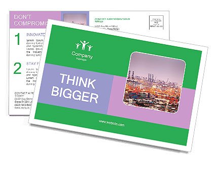 0000088796 Postcard Template