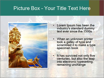 Traditional Chinese PowerPoint Template - Slide 13