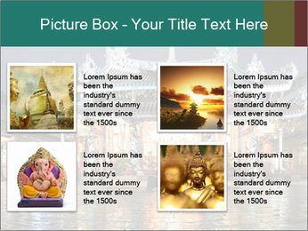 Traditional Chinese PowerPoint Templates - Slide 14