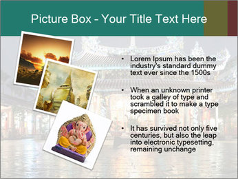 Traditional Chinese PowerPoint Templates - Slide 17