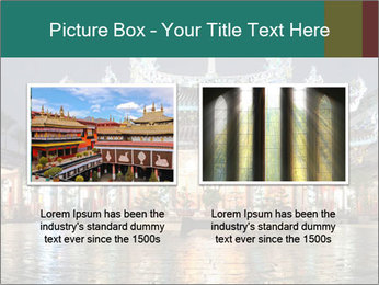 Traditional Chinese PowerPoint Templates - Slide 18