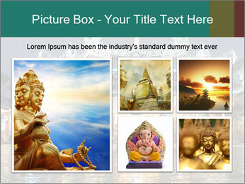 Traditional Chinese PowerPoint Templates - Slide 19
